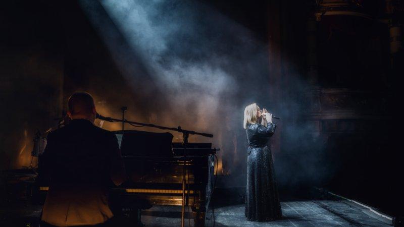 Katie Markham Adele Tribute Act