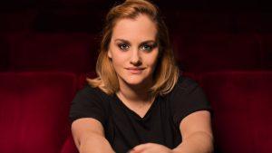 Katie Markham Theatre Performer