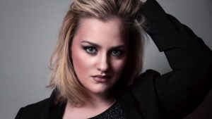 A fashion style headshot of @ktstaruk